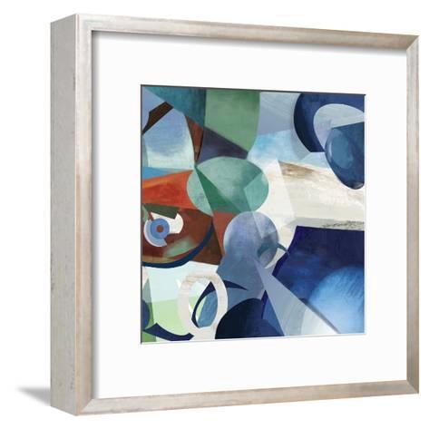Prism II-Sloane Addison ?-Framed Art Print