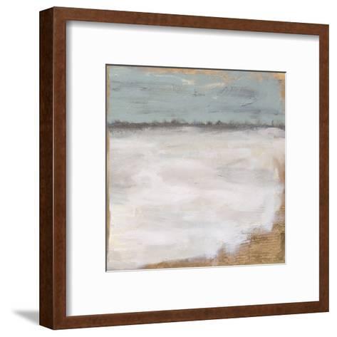 Land of Stone II-Julia Contacessi-Framed Art Print