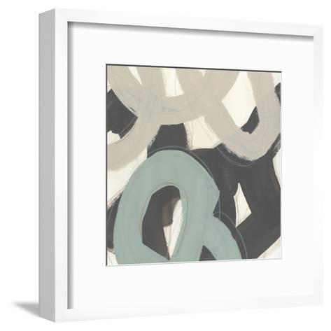 Clean Slate I-June Erica Vess-Framed Art Print