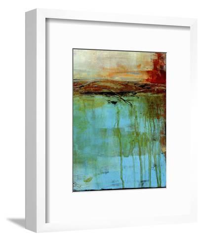 Urban East III-Erin Ashley-Framed Art Print