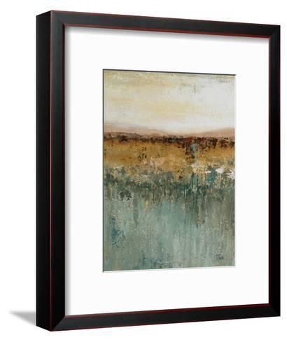 Antique Contemporary II-Patricia Pinto-Framed Art Print