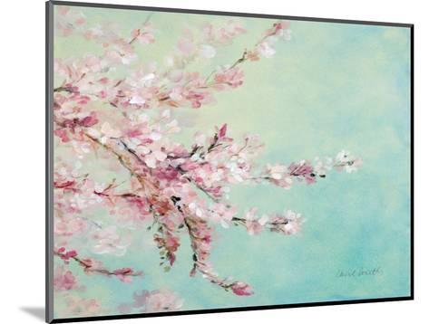 Sakura Fragile Beauty-Lanie Loreth-Mounted Art Print