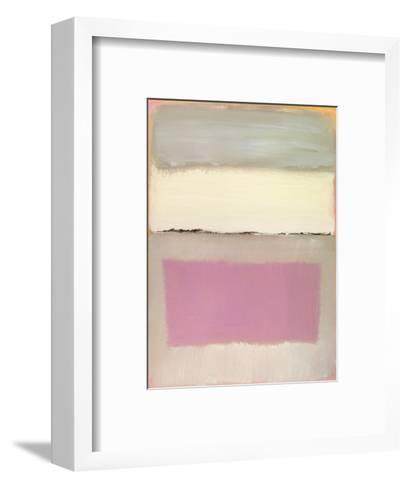 Twilight I-Caroline Gold-Framed Art Print