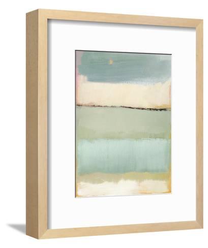Noon I-Caroline Gold-Framed Art Print