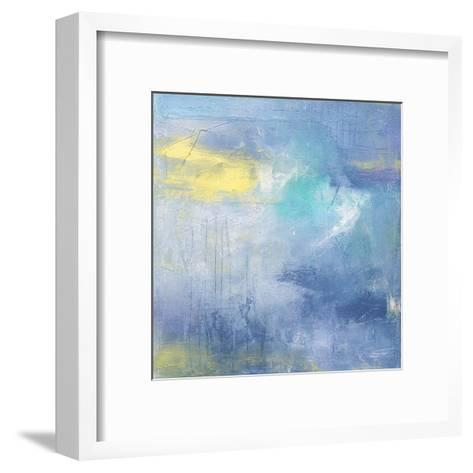 Zest & Jam II-Julia Contacessi-Framed Art Print