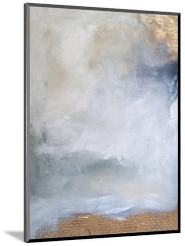 Imprint III-Julia Contacessi-Mounted Art Print