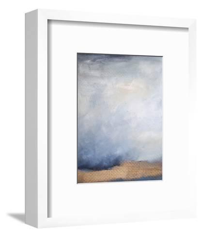 Imprint I-Julia Contacessi-Framed Art Print