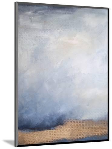 Imprint I-Julia Contacessi-Mounted Art Print