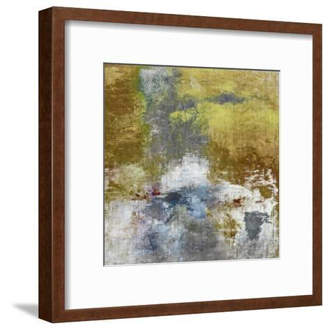 Journey I-John Butler-Framed Art Print