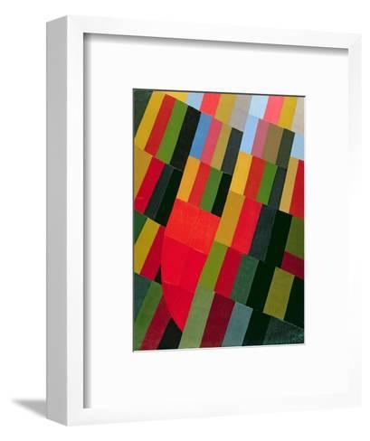 Autumn Vision, 1935-Otto Freundlich-Framed Art Print