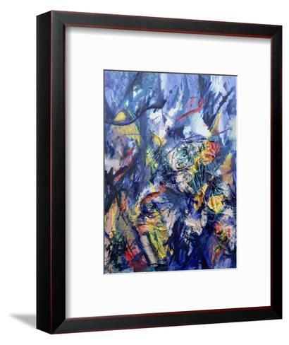 Expectations, 2006-Thomas Hampton-Framed Art Print