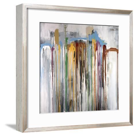 Color Fall-Sydney Edmunds-Framed Art Print