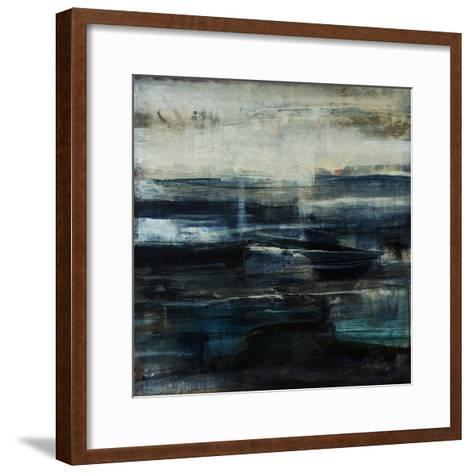 Cyan-Alexys Henry-Framed Art Print