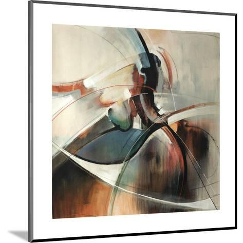 Mixture-Sydney Edmunds-Mounted Giclee Print