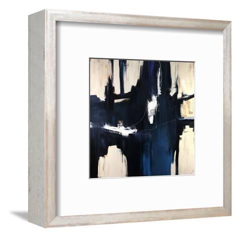 Caves-Sydney Edmunds-Framed Art Print