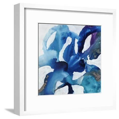 Moving Tendrillar II-Rikki Drotar-Framed Art Print