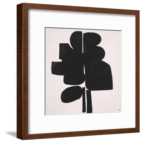 Blackberry II-Sydney Edmunds-Framed Art Print