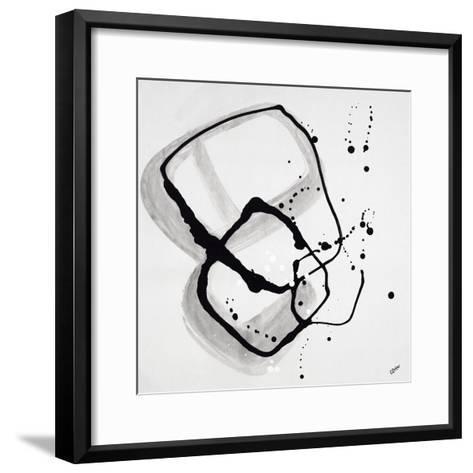 Divine II-Rikki Drotar-Framed Art Print