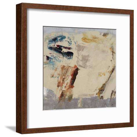 Silver Lining I-Clayton Rabo-Framed Art Print