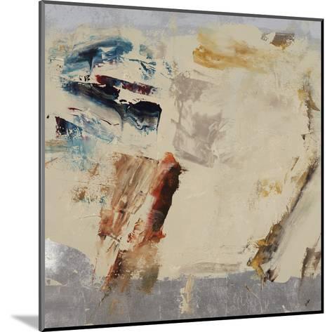 Silver Lining I-Clayton Rabo-Mounted Giclee Print