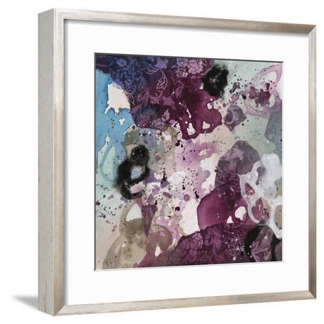 Convivial Play V-Rikki Drotar-Framed Art Print