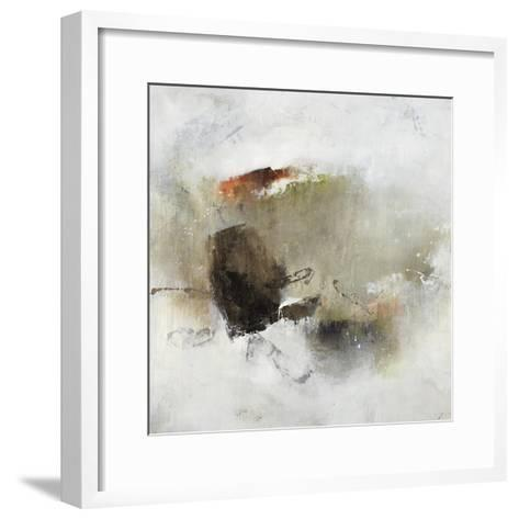 Mindset Rust-Sydney Edmunds-Framed Art Print