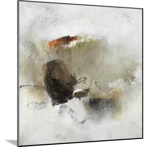 Mindset Rust-Sydney Edmunds-Mounted Giclee Print