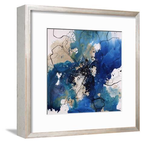 Alluring Blossom II-Rikki Drotar-Framed Art Print