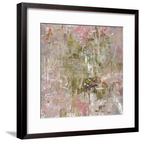 Pink Smash-Jodi Maas-Framed Art Print