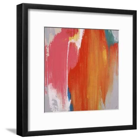 Brand of Color III-Sydney Edmunds-Framed Art Print