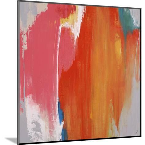 Brand of Color III-Sydney Edmunds-Mounted Giclee Print