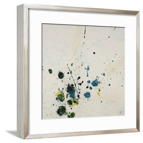 Objects in Motion I-Kari Taylor-Framed Art Print