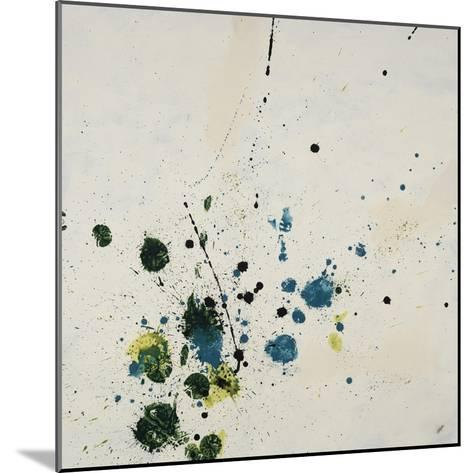 Objects in Motion I-Kari Taylor-Mounted Giclee Print