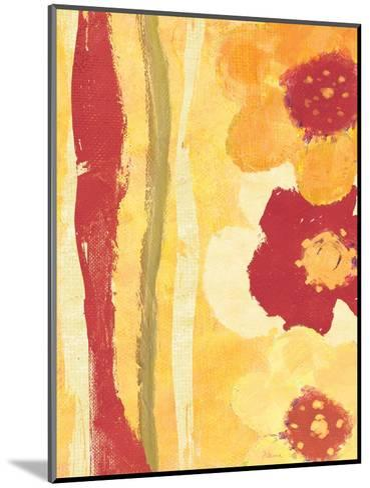 Wallflower-Flavia Weedn-Mounted Giclee Print