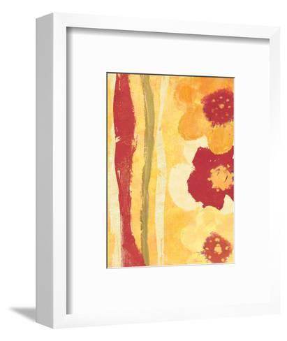 Wallflower-Flavia Weedn-Framed Art Print