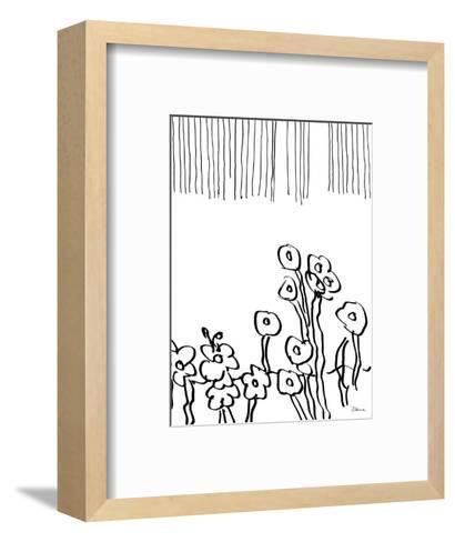 Summer Rain-Flavia Weedn-Framed Art Print