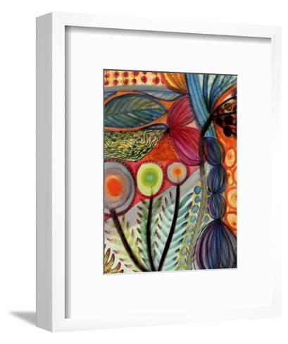 Vivaces-Sylvie Demers-Framed Art Print