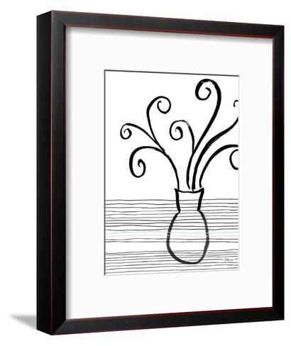 Floral Escape-Flavia Weedn-Framed Art Print