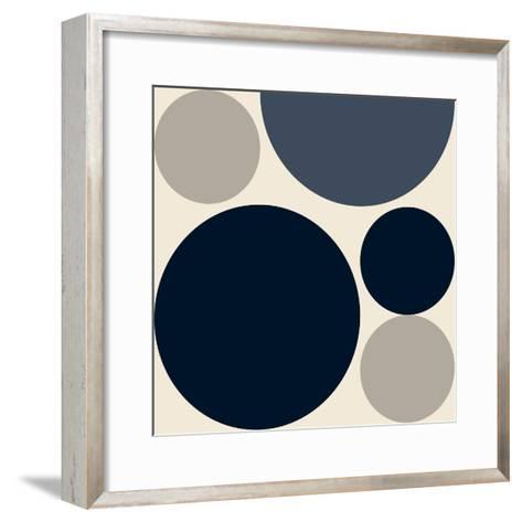 Mono #2-Greg Mably-Framed Art Print