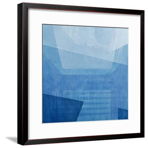 Moonglow, 1998-Charlie Millar-Framed Art Print
