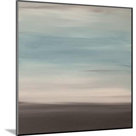 Sunrise 19-Hilary Winfield-Mounted Giclee Print