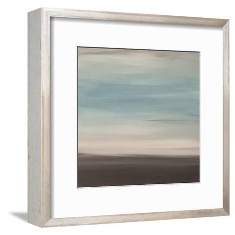 Sunrise 19-Hilary Winfield-Framed Art Print
