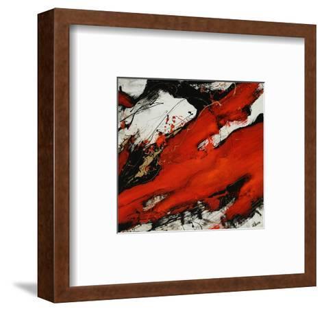Ruby-Rikki Drotar-Framed Art Print