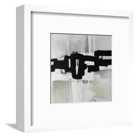 Oolong I-Sydney Edmunds-Framed Art Print