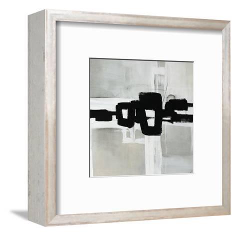 Oolong II-Sydney Edmunds-Framed Art Print
