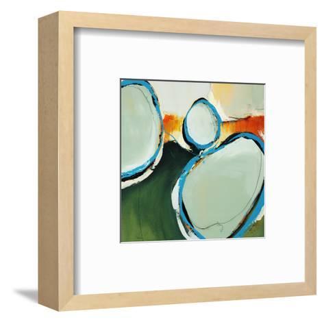 Perfect Match II-Sydney Edmunds-Framed Art Print