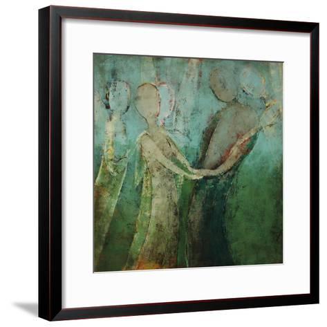 Presence I-Kari Taylor-Framed Art Print