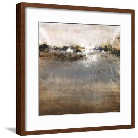 Torn Between The Two-Rikki Drotar-Framed Art Print