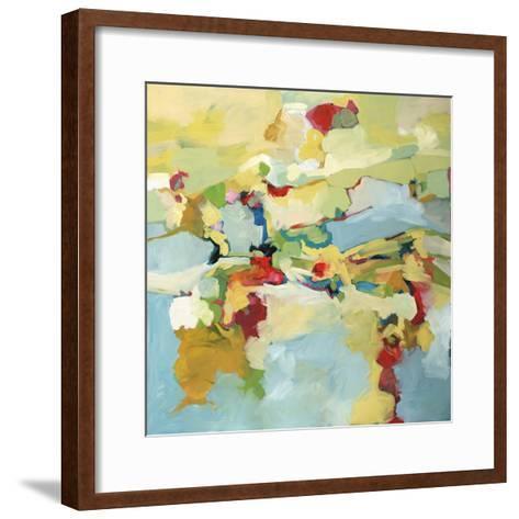 Laugh Out Loud-Kari Taylor-Framed Art Print