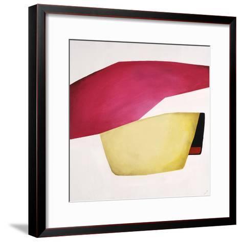 Little Spaced Out VI-Sydney Edmunds-Framed Art Print
